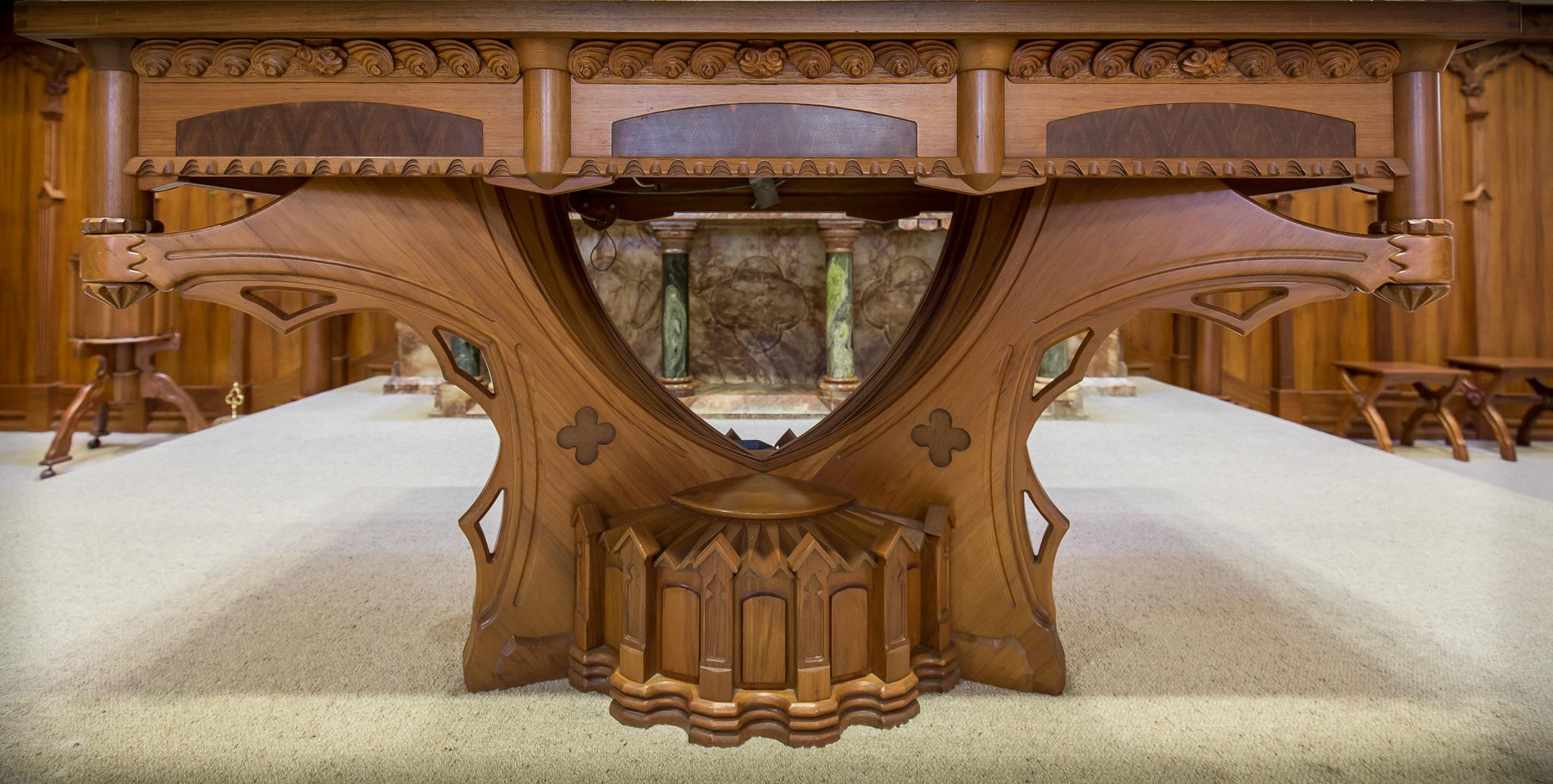 Blackwood Altar